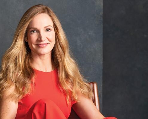 Lisa Hillary, Milwaukee Magazine 2019 Women of Distinction