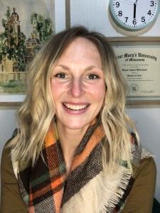 Meg Jelen, LMFT, Hillary Counseling in Milwaukee